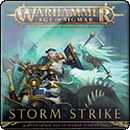 Warhammer Age of Sigmar: Storm Strike – Starter Set