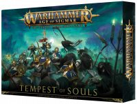 Warhammer Age of Sigmar: Tempest of Souls – Starter Set