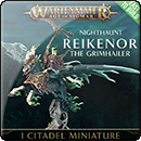 Warhammer Age of Sigmar: Easy to Build Reikenor the Grimhailer