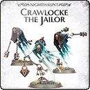 Warhammer Age of Sigmar: Nighthaunt: Crawlocke the Jailor
