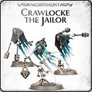 Warhammer Age of Sigmar: Nighthaunt: Crawlocke the Jailor