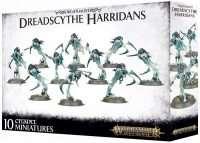 Warhammer Age of Sigmar: Nighthaunt: Dreadscythe Harridans