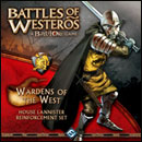 Battles of Westeros: Wardens of the West (Битвы Вестероса: Стражи Запада)