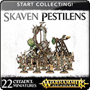 Warhammer Age of Sigmar: Start Collecting! Skaven Pestilens