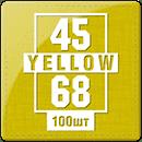 Протектори для карт 100шт. (45 х 68 мм)