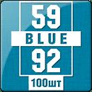 Протекторы для карт 59 х 92 мм (100 шт.)