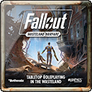 Fallout: Wasteland Warfare – RPG (Expansion Book)