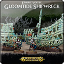 Warhammer Age of Sigmar. Etheric Vortex: Gloomtide Shipwreck