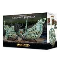 Warhammer Age of Sigmar. Etheric Vortex: Gloomtide Shipwreck