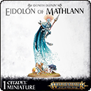 Warhammer Age of Sigmar. Idoneth Deepkin: Eidolon Of Mathlann