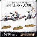 Warhammer Age of Sigmar. Idoneth Deepkin: Akhelian Guard