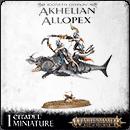 Warhammer Age of Sigmar. Idoneth Deepkin: Akhelian Allopex