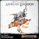 Warhammer Age of Sigmar. Idoneth Deepkin: Akhelian Leviadon