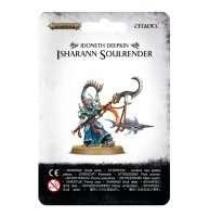 Warhammer Age of Sigmar. Idoneth Deepkin: Isharann Soulrender
