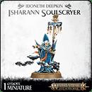 Warhammer Age of Sigmar. Idoneth Deepkin: Isharann Soulscryer
