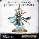 Warhammer Age of Sigmar. Idoneth Deepkin: Isharann Tidecaster
