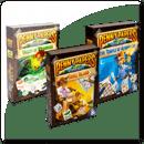 Penny Papers. Мегакомплект из 3-х игр