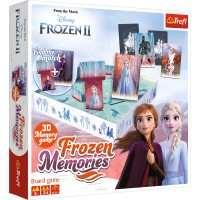Frozen II: Frozen Memories