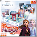 Frozen II: Frozen Memories