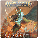 Warhammer Age of Sigmar. Battletome: Sylvaneth (Hardback)