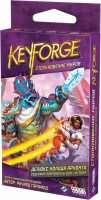 KeyForge: Зіткнення світів. Делюкс-колода архонта