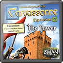 Carcassonne: Tower