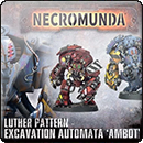 Necromunda: Luther Pattern Excavation Automata 'Ambot'