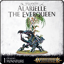 Warhammer Age of Sigmar. Sylvaneth: Alarielle the Everqueen