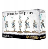 Warhammer Age of Sigmar. Wanderers: Sisters of the Thorn