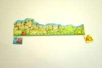 Настольная игра Carcassonne: Catapult (Каркассон: Катапульта)