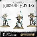 Warhammer Age of Sigmar. Sylvaneth: Kurnoth Hunters