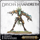 Warhammer Age of Sigmar. Sylvaneth: Drycha Hamadreth