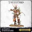 Warhammer Age of Sigmar. Sylvaneth: Treelord