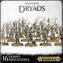 Warhammer Age of Sigmar. Sylvaneth: Dryads