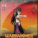 Warhammer Age of Sigmar. Dark Elf: Supreme Sorceress