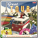 The Great Tour: European Cities