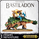 Warhammer Age of Sigmar. Seraphon: Bastiladon