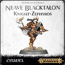 Warhammer Age of Sigmar. Stormcast Eternals: Neave Blacktalon