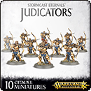Warhammer Age of Sigmar. Stormcast Eternals: Judicators