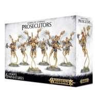 Warhammer Age of Sigmar. Stormcast Eternals: Prosecutors