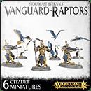 Warhammer Age of Sigmar. Stormcast Eternals: Vanguard-Raptors