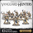 Warhammer Age of Sigmar. Stormcast Eternals: Vanguard-Hunters