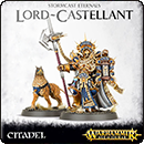 Warhammer Age of Sigmar. Stormcast Eternals: Lord-Castellant