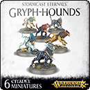 Warhammer Age of Sigmar. Stormcast Eternals: Gryph-hounds