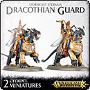 Warhammer Age of Sigmar. Stormcast Eternals: Dracothian Guard