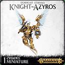 Warhammer Age of Sigmar. Stormcast Eternals: Knight-Azyros