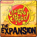 Jungle Speed Expansion (Дикие Джунгли расширение)