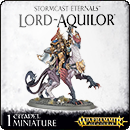 Warhammer Age of Sigmar. Stormcast Eternals: Lord-Aquilor