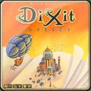 Dixit. Odyssey