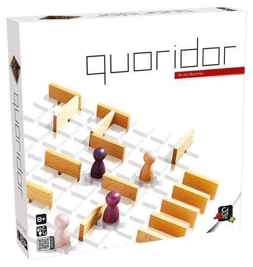 Настольная Игра Quoridor